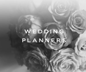 WEDDING PLANNERS BLOG